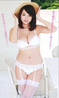 篠崎愛の下着やランジェリーの画像-01-008