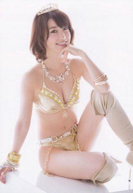 大島優子の下着やランジェリーの画像-01-024