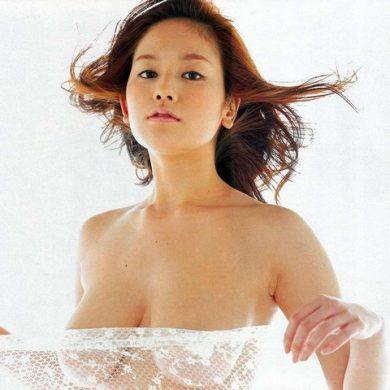 筧美和子の下着やランジェリーの画像-01-019