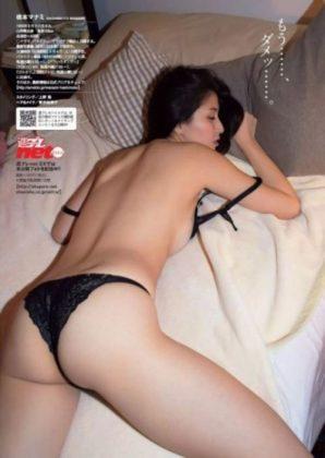 橋本マナミの下着やランジェリーの画像-01-034