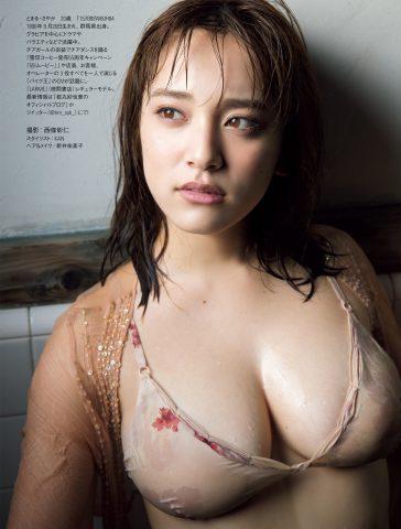都丸紗也華の下着やランジェリーの画像-01-104