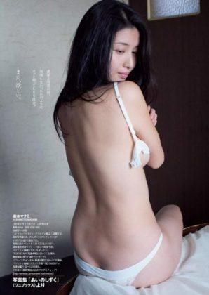 橋本マナミの下着やランジェリーの画像-01-008