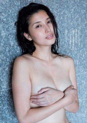 橋本マナミの下着やランジェリーの画像-01-060